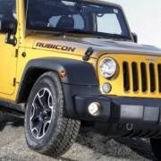 Live axles will remain…aerodynamics improved