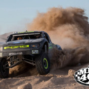 The Mint 400 in Primm, Nevada