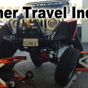 Corner Travel Index (CTI) – What's That?