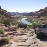 Easter Jeep Safari '15  – Warn Media Run