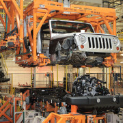 Jeep Sales Remain Strong!