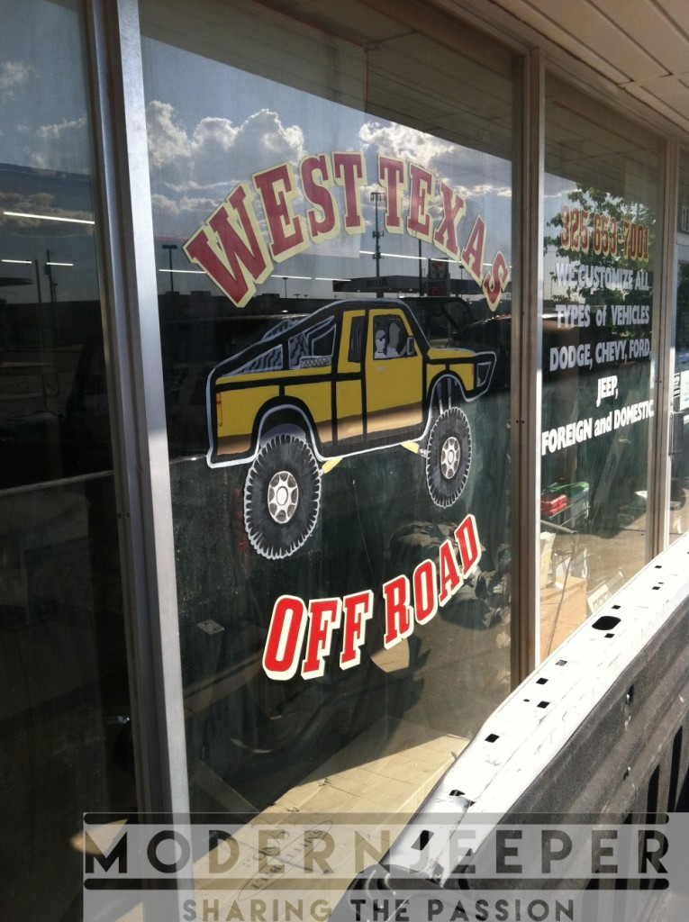 West Texas 032