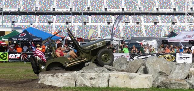 [pics & vid] Jeep Beach CTITour Flashback to 2015 – Part 1
