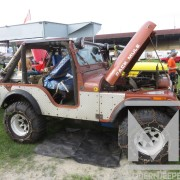 All Breeds Jeep Show & Tour!