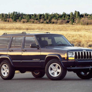 The Jeep XJ:  Choosing the Right Suspension for Your Modern Classic