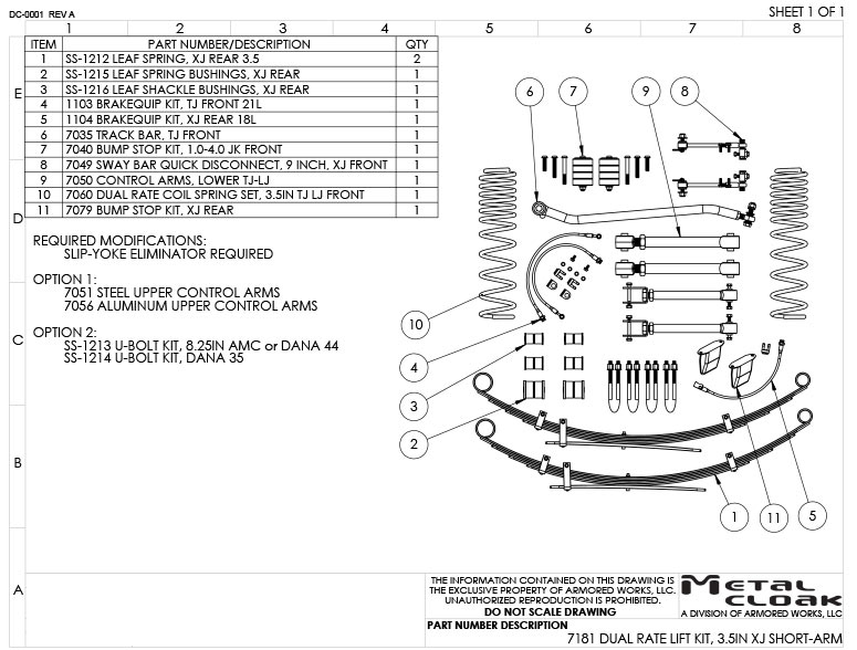 jeep xj leaf spring rear suspension diagram  jeep  auto