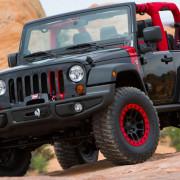 Next Generation Jeep Wrangler – Diesel/Hybrid Confirmed!