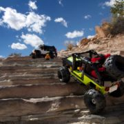 Legos? Jeeps? It's a Match Made in Moab.