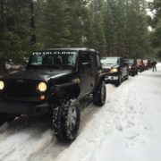 102 Off Road Tips: The Beginner's Guide to Jeeping