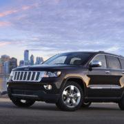 EPA Accuses Jeep of Diesel Cheating