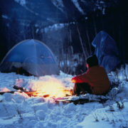 The Secrets of Cold Weather Camping