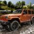 New Renderings of the Next Gen Jeep? Amazing!