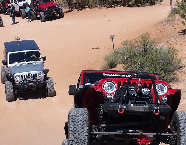 Moab's Red Rock Lifestyle