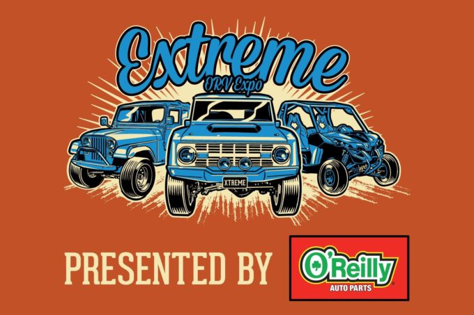 Extreme Off Road Expo @ Ionia Fair Grounds | | |