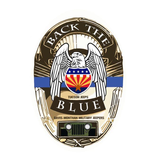 2nd Annual Back the Blue @ Arizona Motorples | | |