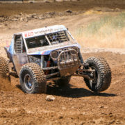 Modern Jeeper Profile: Jason Scherer – A King & his Team