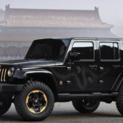 Say it Isn't So – Chinese Automaker Wants the Jeep Brand