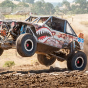 Rock Crawling Gets Full Throttled!