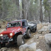 Saving the Deer Valley Trail of Northern California
