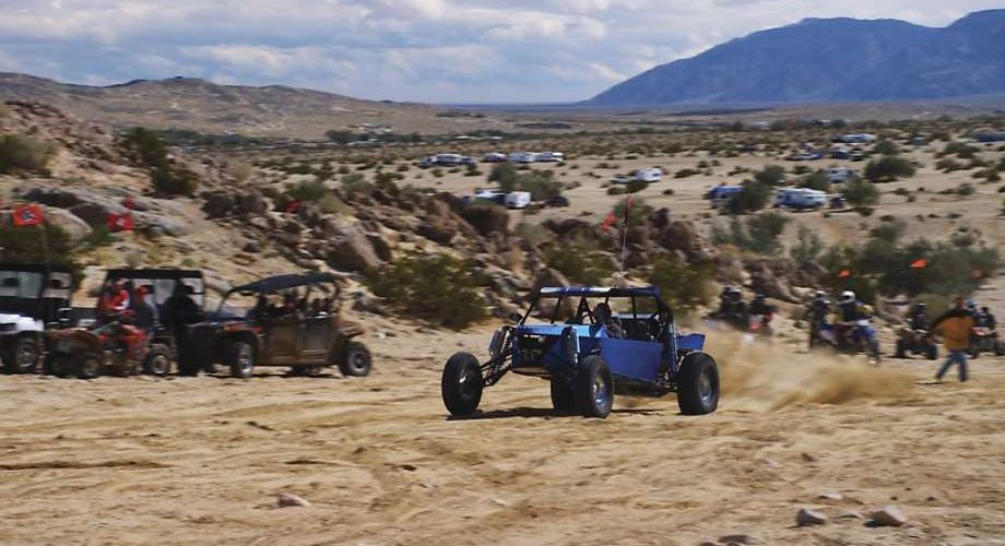 California Governor Signs Crucial OHV Bill into Law