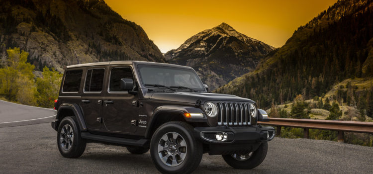 The Top Jeeps, In Perspective
