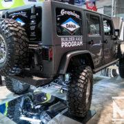 Dana Builder Axle Program