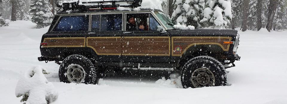 The Winter Wheeling Handbook