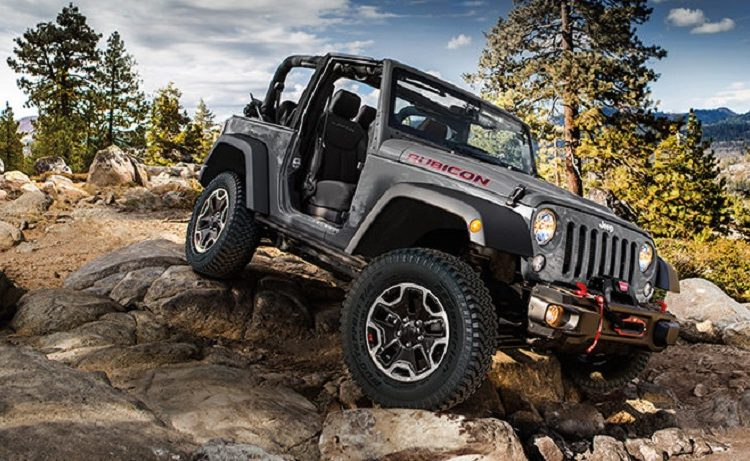 REPORT: April 2018 marks the end of the JK