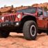 DD Explorer – Daily driver and backcountry explorer all in one