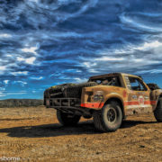 The 50th SCORE Baja 1000