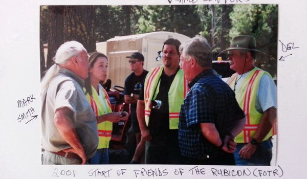 How We Saved the Rubicon Trail – The Untold Story