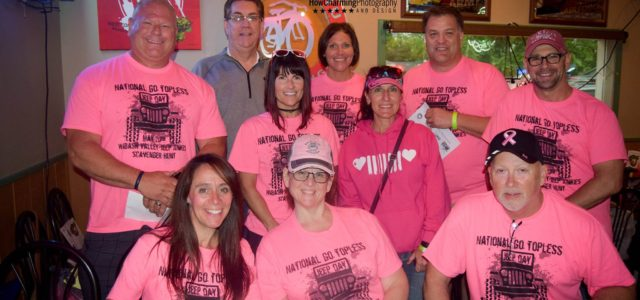 Go Topless for PINK – wabash Valley Jeep Junkies