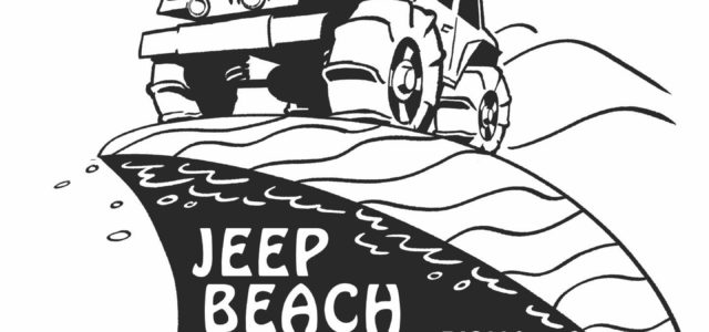 Jeep Beach West