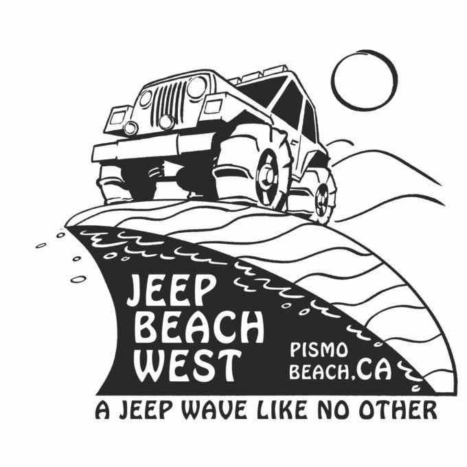 Jeep Beach West @ Jeep Beach West |  |  |