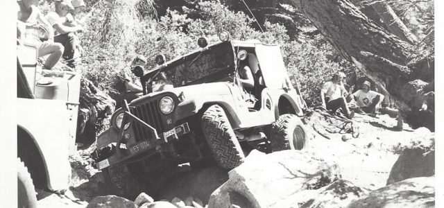 66th Annual Jeepers Jamboree