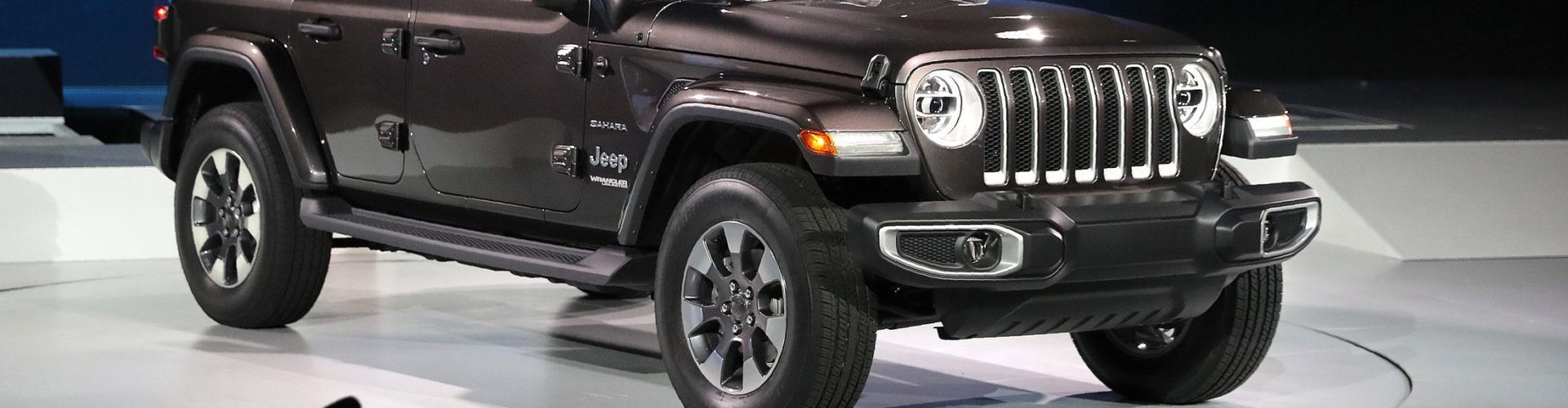 BREAKING: Jeep May Halt Production of JL, Claims Redesign Needed