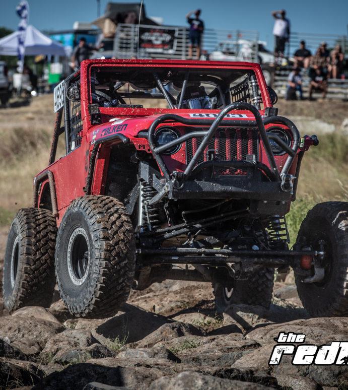 The Metalcloak Stampede – Got Jeeps?