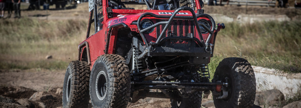 The Metalcloak Stampede – Got Jeeps?
