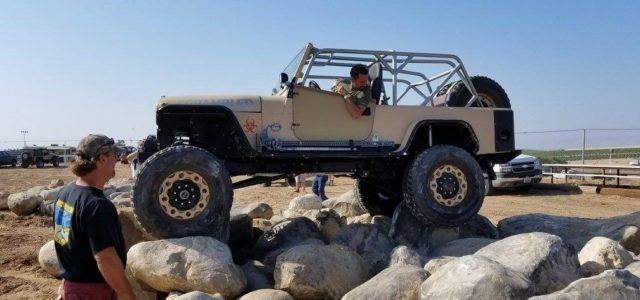 Off-Road Expo & Man Show