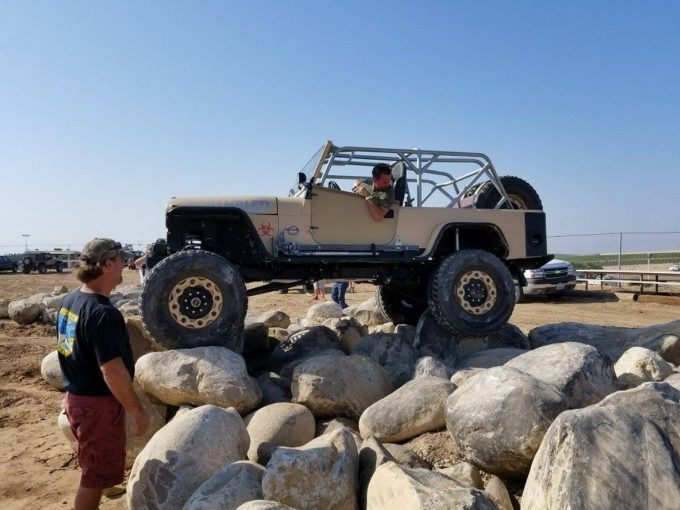 Off-Road Expo & Man Show @ Off-Road Expo & Man Show |  |  |