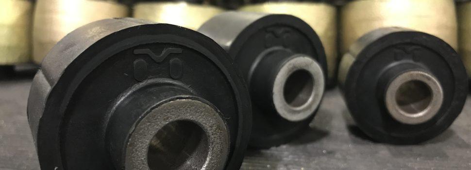 MetalCloak's Game-Changing Duroflex Joint Gets a Kevlar Upgrade