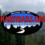 New Leader – Same Strong Vision at Sharetrails.org