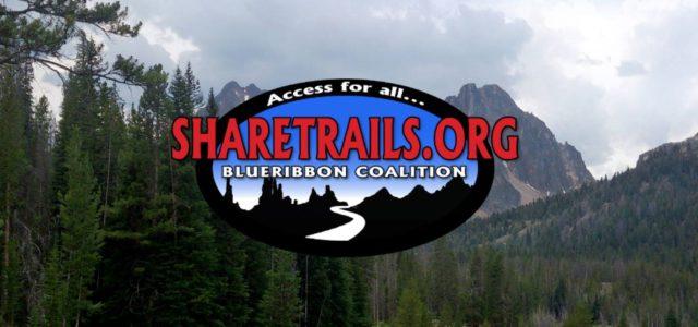 New Leader – Same Strong Vision at Sharetrails.org