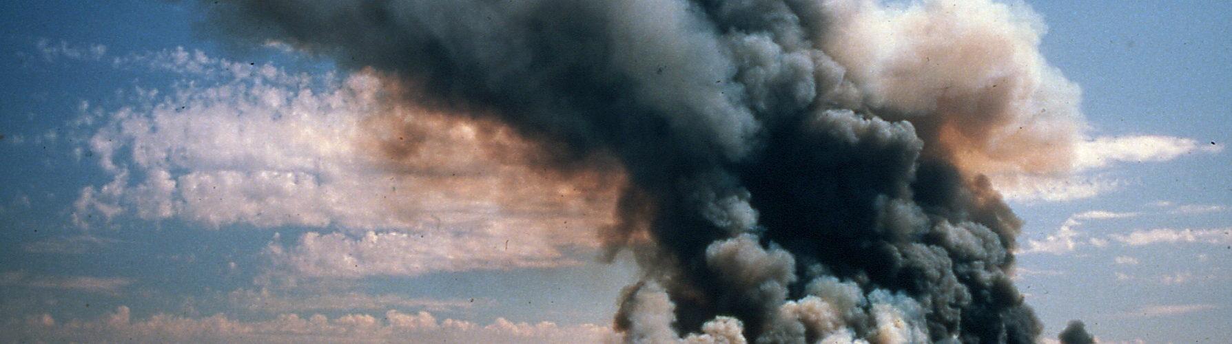 The 6 P's to Wildfire Preparedness & Survival