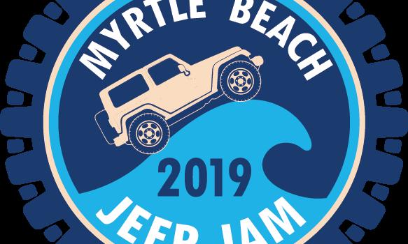 Myrtle Beach Jeep Jam 2019