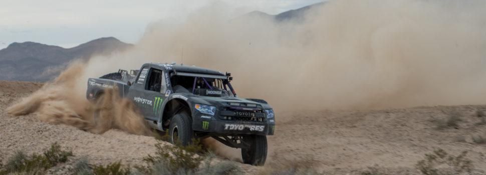 Ultra4 adds $125,000 Desert Truck Race to KOH Week