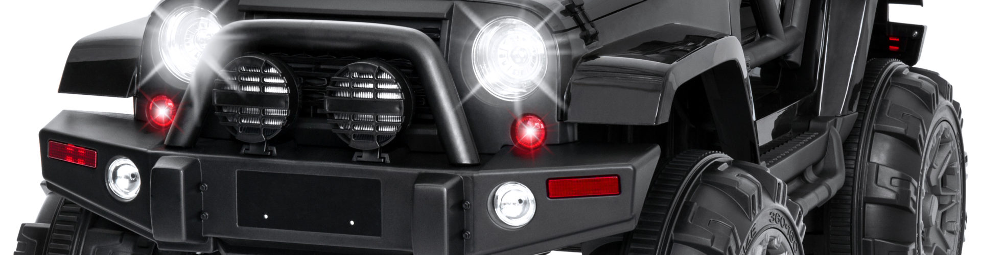 "Are you Ready to ""Plug-In"" your Wrangler?"