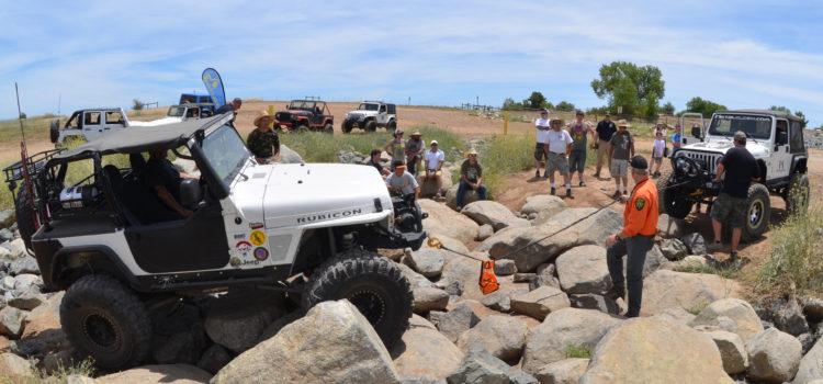 Got Jeep? Get Skillz… SkillzDay Returns in October