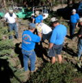 Purposeful Volunteerism:  How Jeepers Do More With More