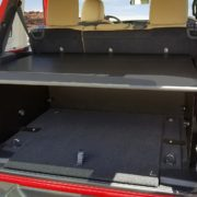New Jeep JL Security Options!